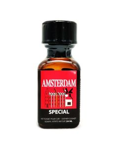 Amsterdam Poppers special 24 ml