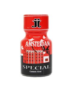 Amsterdam Special Poppers - 10ml