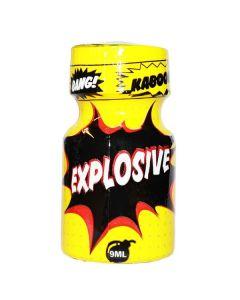 Explosive Poppers - 9 ml
