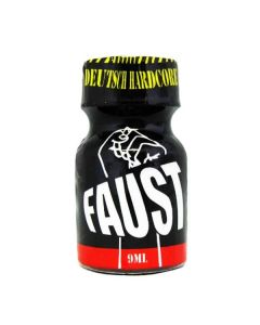 Faust Poppers - 9ml