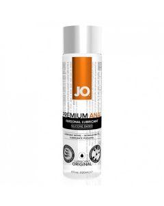 Glijmiddel Premium Anal Siliconen - 120ml