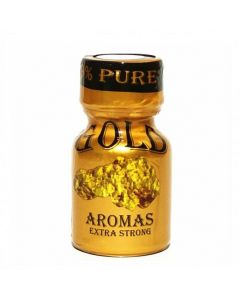 Gold Extra Strong Poppers - 10ml