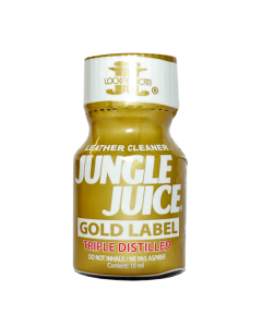 Jungle Juice Gold Label Poppers - 10ml