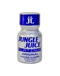 Jungle Juice Platinum Poppers - 10ml