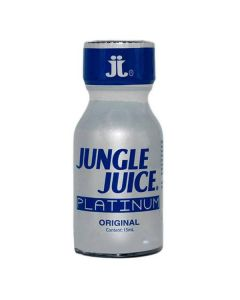 Jungle Juice Platinum Poppers - 15ml