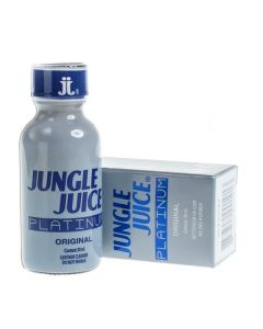 Jungle Juice Platinum Poppers - 30ml