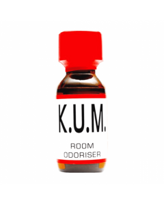 K.U.M. Poppers - 25ml