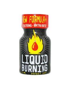 Liquid Burning Poppers - 9ml