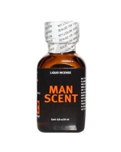 Man Scent Poppers - 24ml