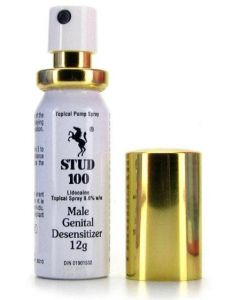 Stud 100 Delay Spray - 12g - 1