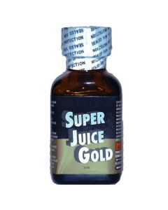 Super Juice Gold Poppers