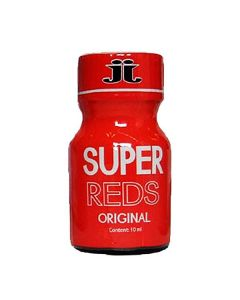 Super Reds Poppers - 10ml