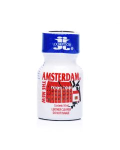 The New Amsterdam Poppers - 10ml