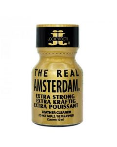 The Real Amsterdam Extra Strong Poppers - 10ml