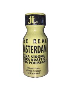 The Real Amsterdam Poppers - 15ml